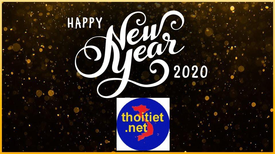 Chúc mừng năm mới Canh Tý 2020